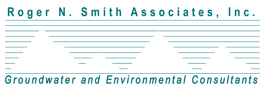 Roger N Smith Associates, Inc. (RNSA) Specializing in groundwater and environmental professional services in the Portland, Oregon area.